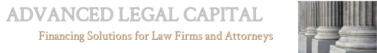 Law Firm Financing | Law Firm Lines of Credit | Attorney Funding - Advanced Legal Capital